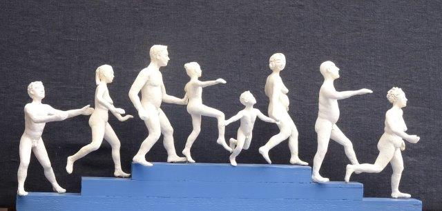 Skulpturen, Karin Lehmann