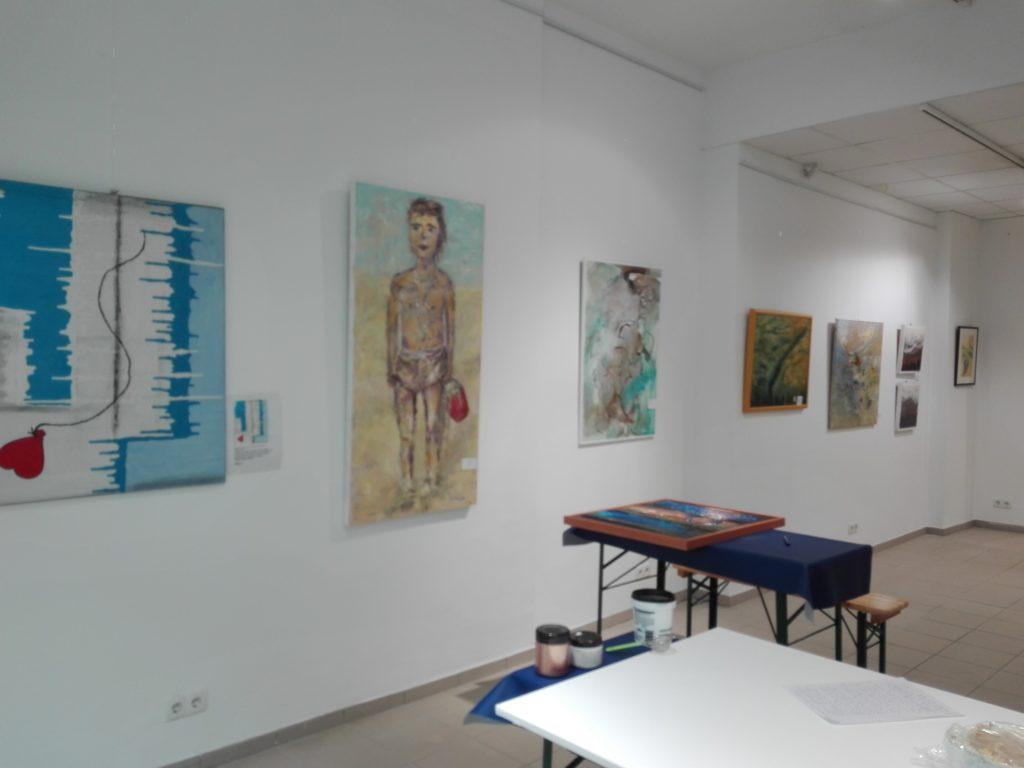 Art Galerie Ettlingen, Kunstverein Art-Ettlingen e.V.